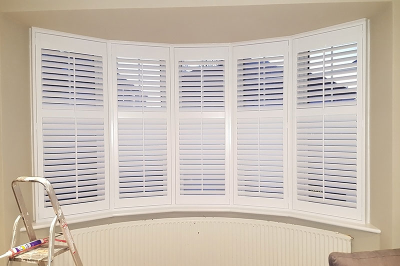 plantation window shutters surrey