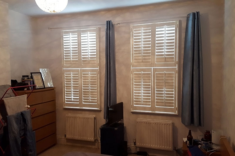 plantation shutters surrey